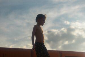 Ar limpo para crianças mudanças climnáticas